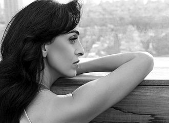 Rita (Israeli singer) - Image: RITA gy 2015