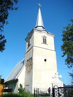 RO CJ Biserica Sfintii Arhangheli din Borzesti (126).JPG