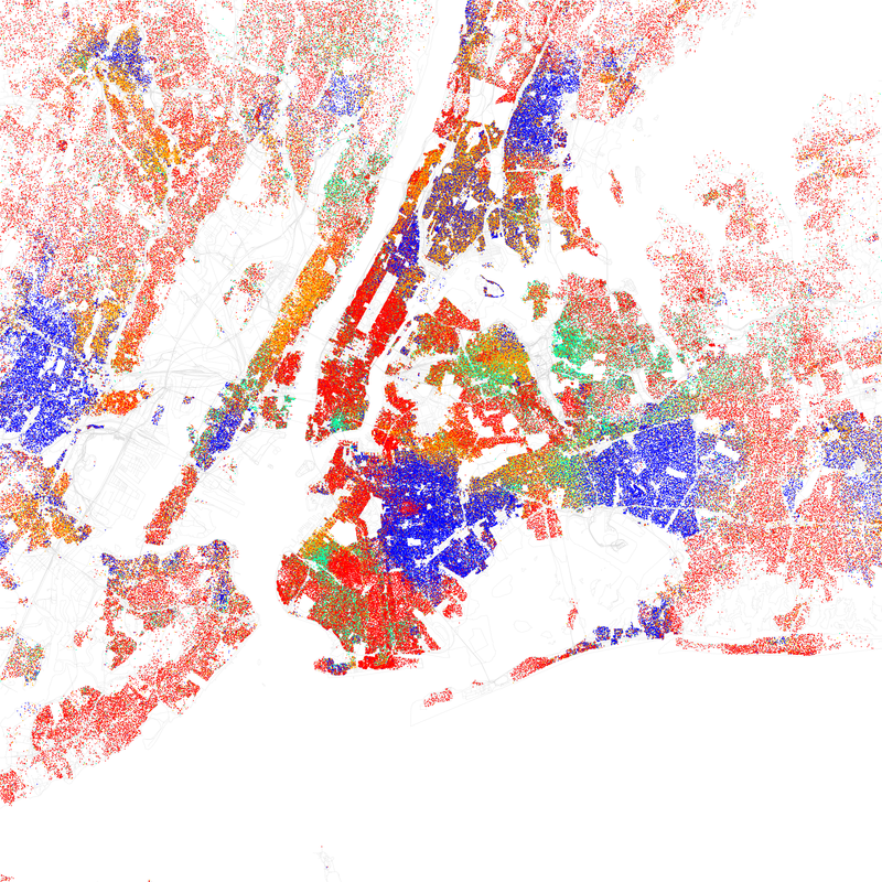 Race and ethnicity 2010- New York City (5559914315).png