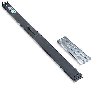 Linear-motion bearing - Friction Bearing Rack Slide