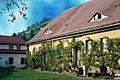 Radebeul, a part of the vineyard estate Hoflößnitz.jpg