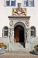 Radolfzell Eingang der Stadtbibliothek (10294231205).jpg