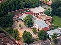Raesfeld, St.-Sebastian-Schule -- 2014 -- 2029 -- Ausschnitt.jpg