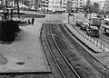 Raitiovaunupysäkki Kuusitien ja Mannerheimintien risteyksessä - HKL93 251 - hkm.HKMS000005-km0020hz.jpg
