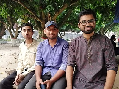 Rajshahi Wikipedia meet up, April 2019.jpg
