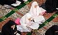 Ramadan 1439 AH, Qur'an reading at Grand Musalla of Ardabil - 23 May 2018 03.jpg