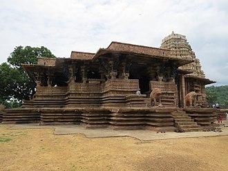 History of Telangana - Ramappa Temple