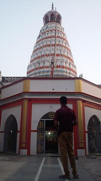Khanna, Ludhiana - Ancient temple of Lord Ramchandra, Khanna, India