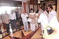 Ramesh Sippy, Kiran Juneja at Rajesh Khanna's prayer meet 10.jpg