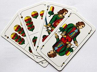 Ramsen (card game)