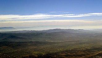 Rancho Santa Margarita, California - Rancho Santa Margarita