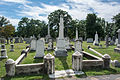 Randall Memorial and plot - Glenwood Cemetery - 2014-09-14.jpg