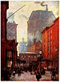Randolph Street, Chicago, by Colin Campbell Cooper.jpg