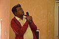 Rangan Datta - Wikipedia Interactive Lecture - Bhaskaracharya Hall - Indian Institute of Technology - Kharagpur - West Midnapore 2015-01-24 5011.JPG