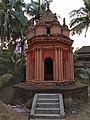 Rasmancha of Nabaratna Raghunatha temple at Alangiri under Purba Medinipur district in West Bengal 05.jpg