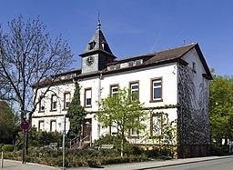 Raunheim, Rathaus Schulstraße 2(Verwaltungsgebäude I und II)