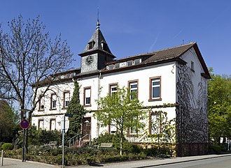 Raunheim - Raunheim Town hall