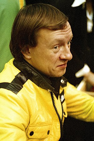 Rauno Aaltonen - Aaltonen in the late 1970s