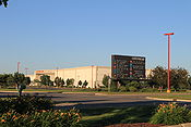 multiplex movie theater wikipedia