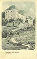 Razglednica dvorca Hošperk 1905.jpg