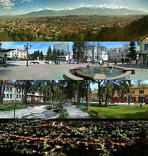 Razlog,  Blagoevgrad, Bulgaria