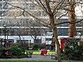 Red Lion Square, Holborn - geograph.org.uk - 659546.jpg