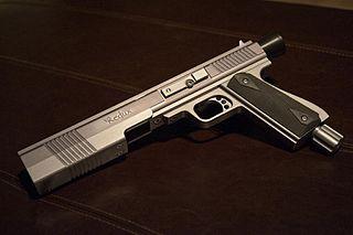 Paintball pistol