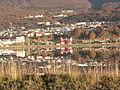 Reflejo ciudad ushuaia.JPG