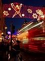 Regent Street Christmas lights 2004 - geograph.org.uk - 270244.jpg