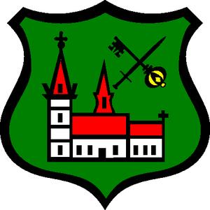 Regis-Breitingen - Image: Regis Breitingen Stadtwappen