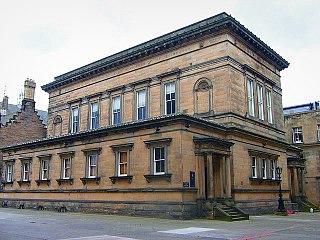 Reid Concert Hall