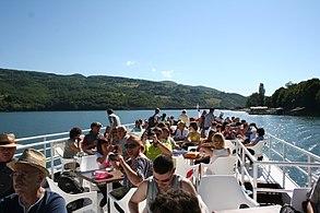 Reka Drina, Perućac-Višegrad 03.jpg