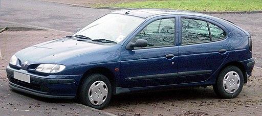 Renaultmegane