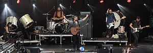 Rend Collective, Big Church Day Out, 2017.jpg