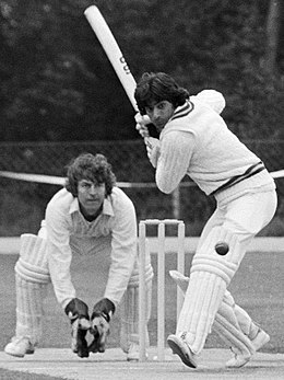 Rene Schoonheim and Javed Miandad 1978.jpg