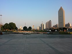 Renmin Square (Xiaoshan District) 07.jpg