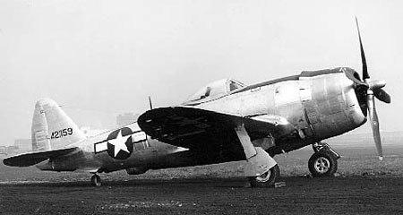 Republic P-47M-1 061020-F-1234P-035