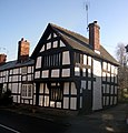 Restored cottage, East Street, Pembridge - geograph.org.uk - 1105543.jpg