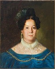 Retrato da Marquesa de Santos
