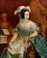 Retrato de D. Maria II - Maurício José do Carmo Sendim (1786-1870).png