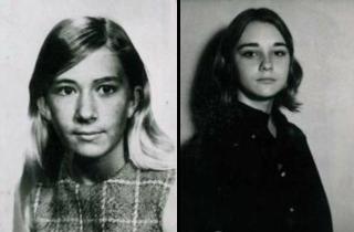 Murders of Rhonda Johnson and Sharon Shaw