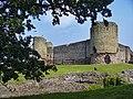 Rhuddlan Castle - panoramio.jpg