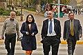 Ricardo Israel junto a candidatos de la Quinta Región en La Ligua (9686432327).jpg