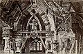 Ricca sala nel castello d'Orèbro, bozzetto di Carlo Ferrario per Flora Mirabilis (1886) - Archivio Storico Ricordi ICON012152.jpg