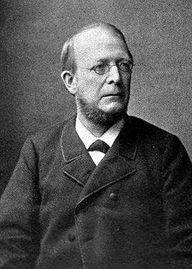 Richard Adelbert Lipsius