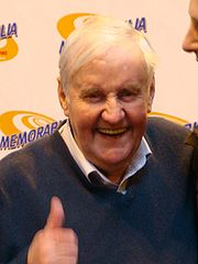 Richard Briers (2009)
