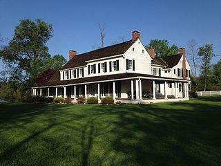 Richland Farm (Clarksville, Maryland)