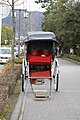 Rickshaw by kidcadaver in Kyoto.jpg