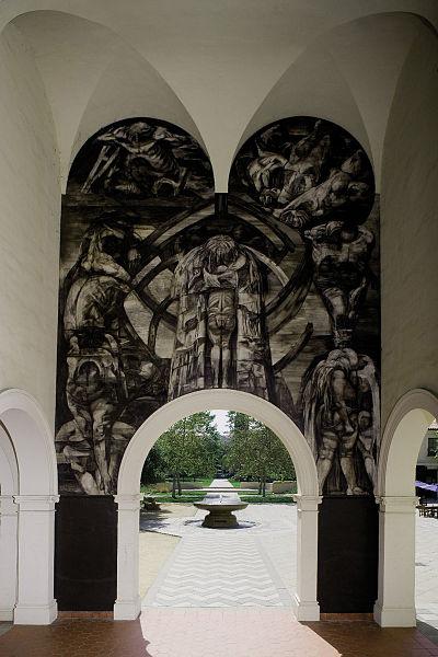 File:Rico Lebrun's Genesis at Pomona College.jpg