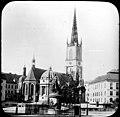 Riddarholmskyrkan, Eugène Trutat.jpg